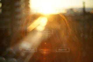 ガラスのぼやけた画像の写真・画像素材[82]