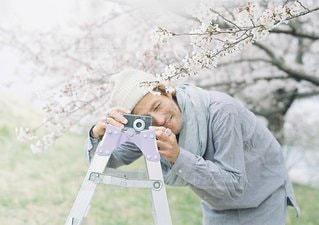 衣装を着ている人の写真・画像素材[1050]