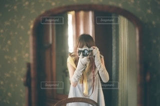 女性の写真・画像素材[1460]