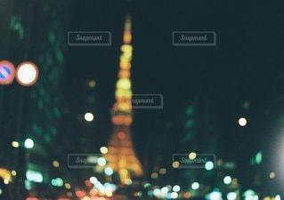 東京タワーの写真・画像素材[1403]