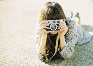 衣装を着ている人の写真・画像素材[1262]