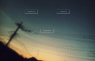空の写真・画像素材[256615]