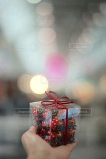 プレゼントの写真・画像素材[258407]