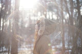 女性の写真・画像素材[280987]