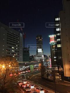 夜景の写真・画像素材[329762]