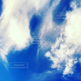 空の写真・画像素材[247534]