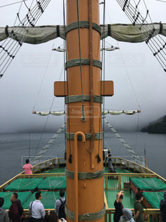 船の写真・画像素材[247381]
