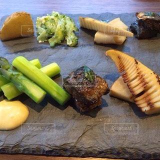 食べ物の写真・画像素材[53465]