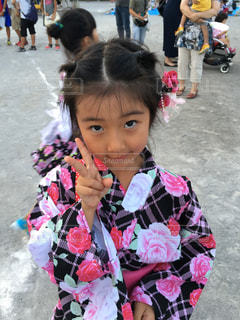 子どもの写真・画像素材[247799]