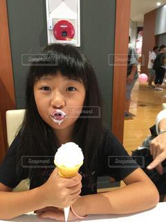 子どもの写真・画像素材[247803]
