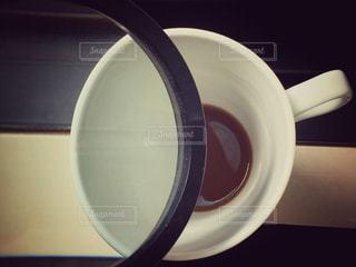 コーヒーの写真・画像素材[404740]