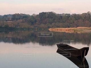 川辺の写真・画像素材[463358]
