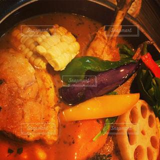 食べ物の写真・画像素材[249369]