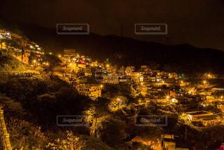 夜景の写真・画像素材[250965]