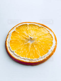 スライスオレンジの写真・画像素材[1003061]