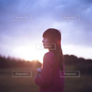 女性の写真・画像素材[6475]