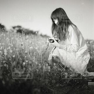 女性の写真・画像素材[6439]