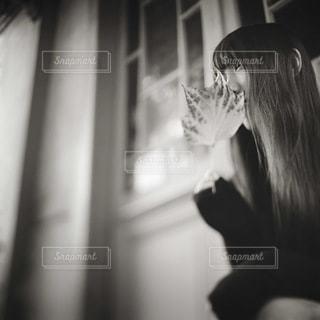 女性の写真・画像素材[6432]