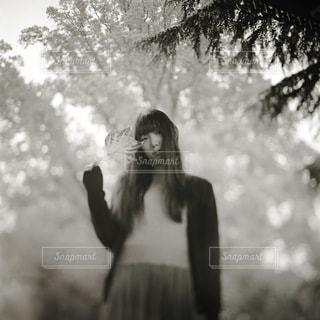 女性の写真・画像素材[6429]