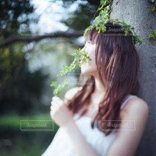女性の写真・画像素材[6405]