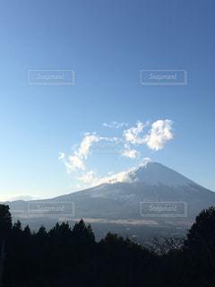 富士山の写真・画像素材[303146]