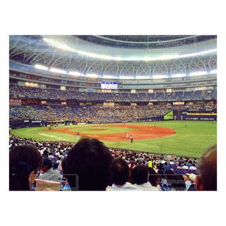 夏,クローズド,野球,試合