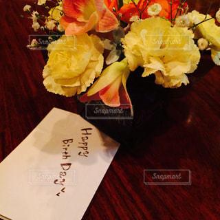 花の写真・画像素材[414996]