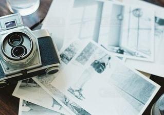 カメラの写真・画像素材[6356]