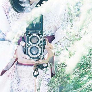 女性の写真・画像素材[6301]