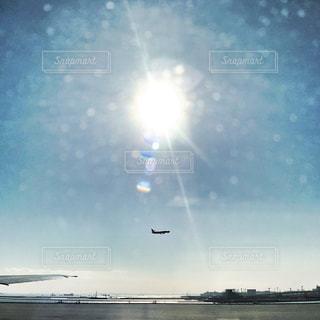 空の写真・画像素材[154265]