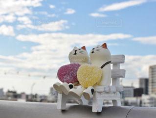 猫 - No.266646