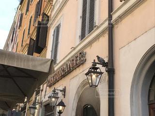 ローマの風景 - No.775671