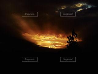 自然の写真・画像素材[268387]