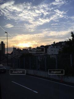 空の写真・画像素材[252601]