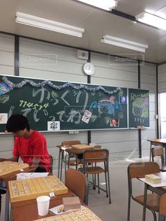 学校の写真・画像素材[253751]