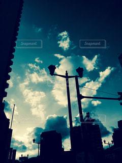 風景の写真・画像素材[253811]