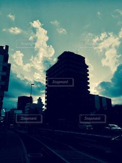風景の写真・画像素材[253816]