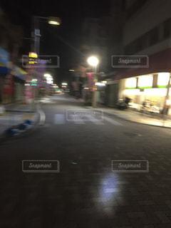 夜の写真・画像素材[255217]