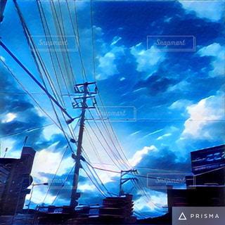 風景の写真・画像素材[256855]