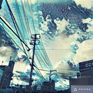 風景の写真・画像素材[256862]