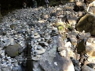 高千穂のスピリチュアル風景の写真・画像素材[2238146]