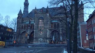ドイツ建物の写真・画像素材[363950]