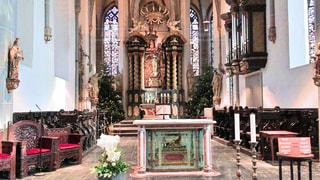 教会の写真・画像素材[365306]