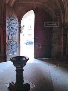ドアの写真・画像素材[365998]