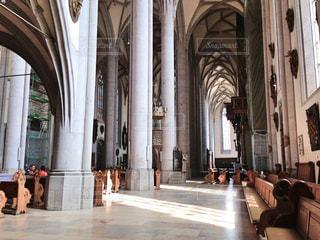 教会の写真・画像素材[365999]