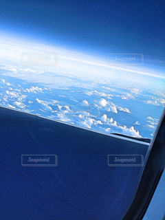 空の写真・画像素材[366916]