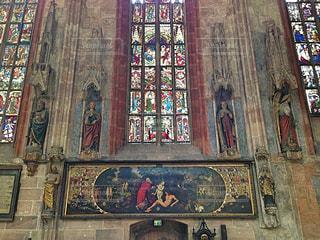 教会の写真・画像素材[366945]