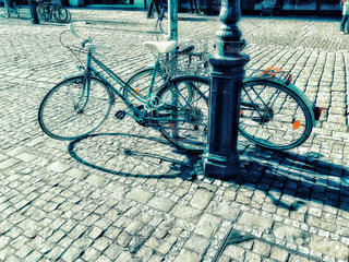 自転車 - No.401975