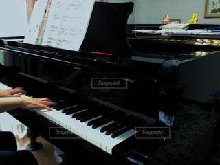 ピアノの写真・画像素材[407890]