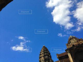 カンボジアの写真・画像素材[458019]